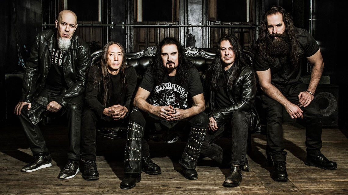Dream Theater firma con Sony Music para sacar su próximo disco con InsideOut Music