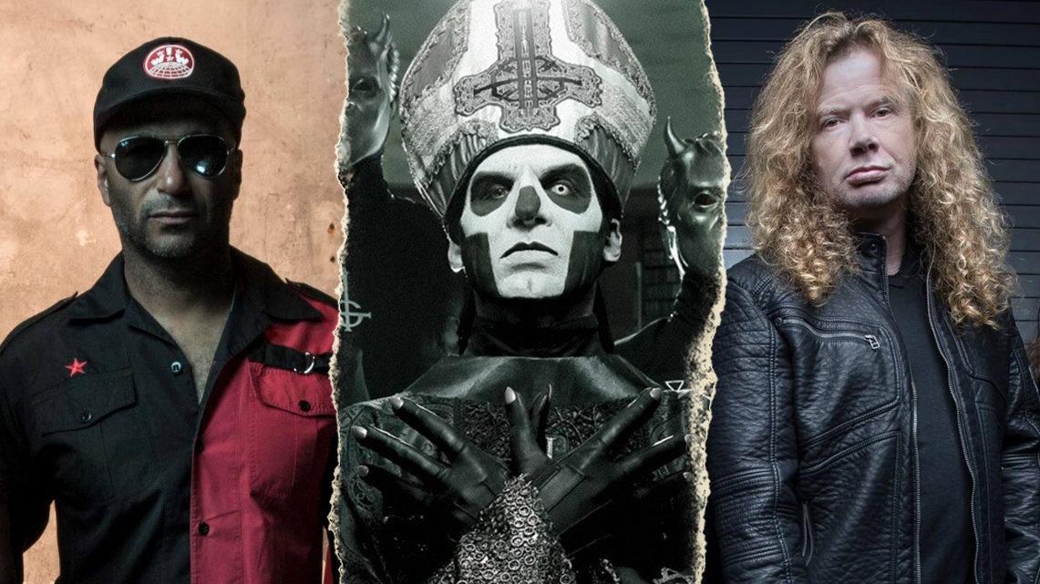 Nuevas bandas confirmadas al Resurrection Fest'18