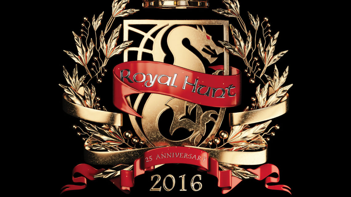Royal Hunt: 2016 Live // Frontiers Music