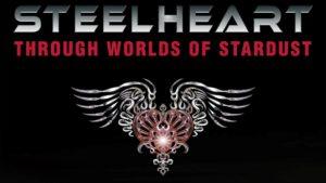 Steelheart: Through Worlds Of Stardust // Frontiers Music
