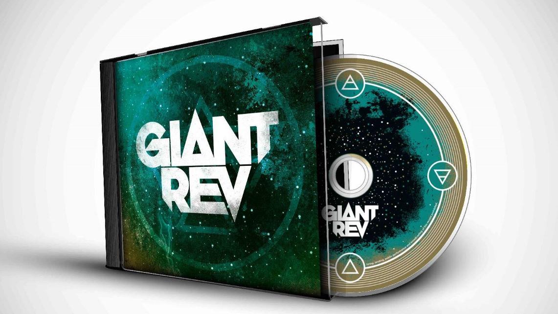 Giant Rev: Giant Rev // Autoeditado