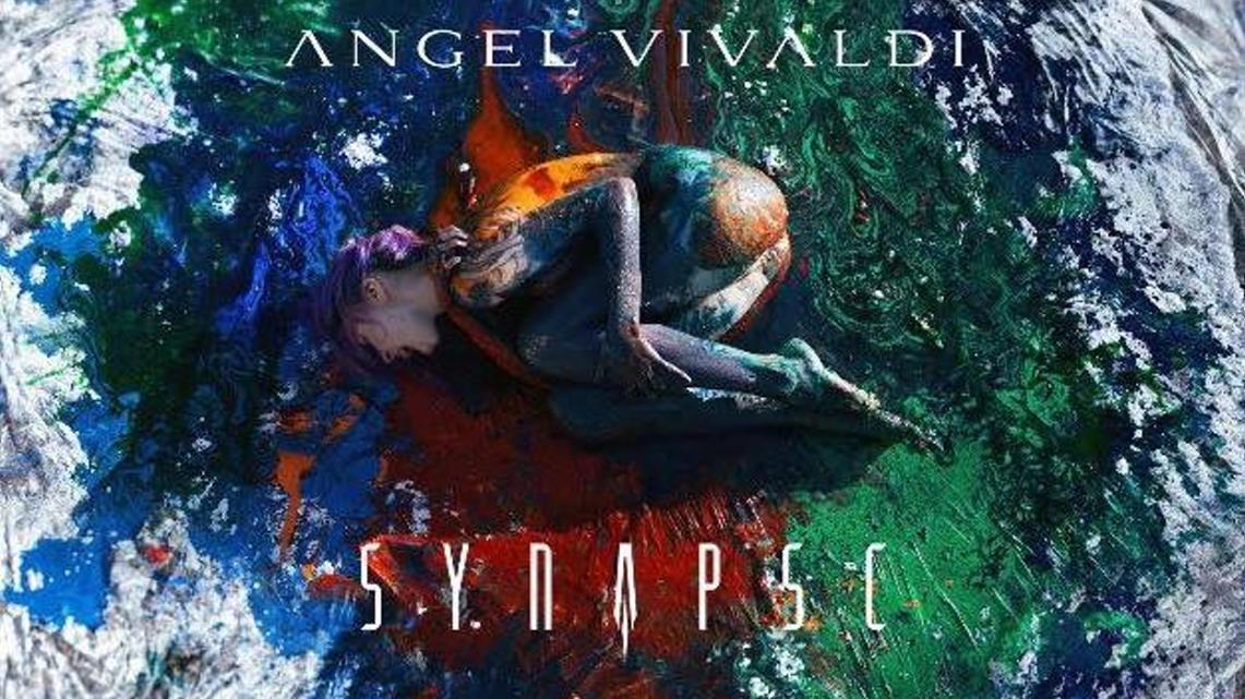Angel Vivaldi: Sypnapse // Seek and Strike Records