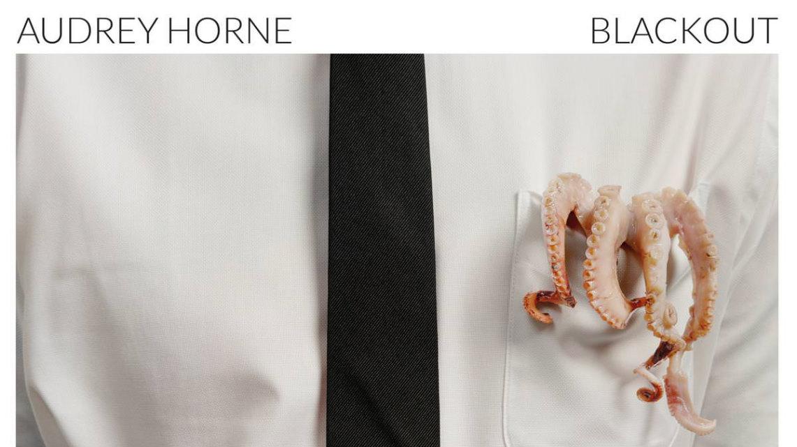 Audrey Horne : Blackout // Napalm Records