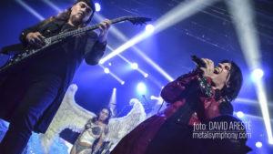 Concierto de Avalanch en Zaragoza