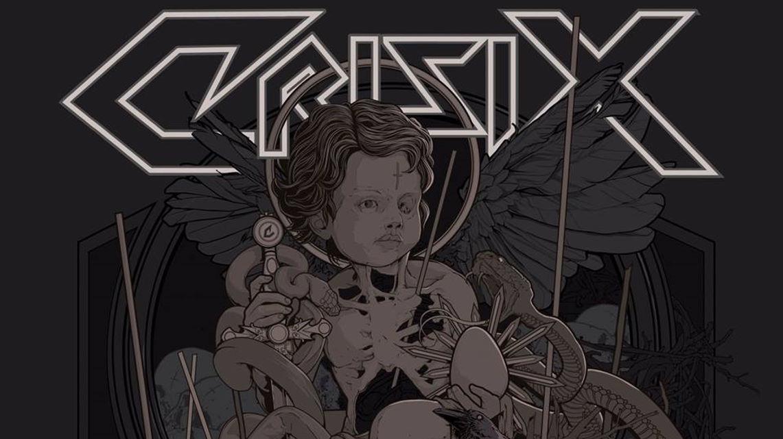 Crisix, Angelus Apatrida, '77, Thunder, Rainbow, Queen + Adam Lambert…