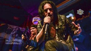 Avalanch arrolla por completo la Sala Oasis de Zaragoza