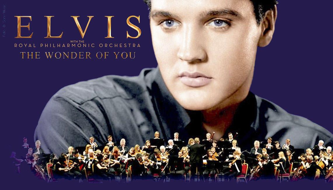 Elvis sinfónico… capítulo II