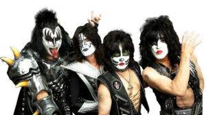 Horarios de Kiss en Madrid