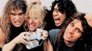 Slayer anuncian su adiós con un último tour mundial
