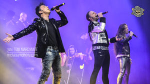 Symphonic Rhapsody Of Queen Perpetúan El Legado De Una Banda Imprescindible
