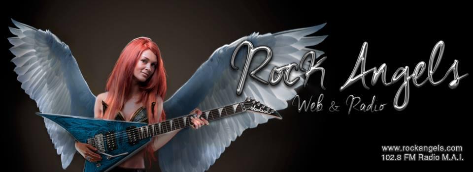 Entrevista a Carlos Giménez - RockAngels.com -