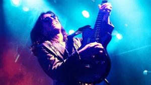 Jorge Salán: Live In Madrid // Duque Producciones