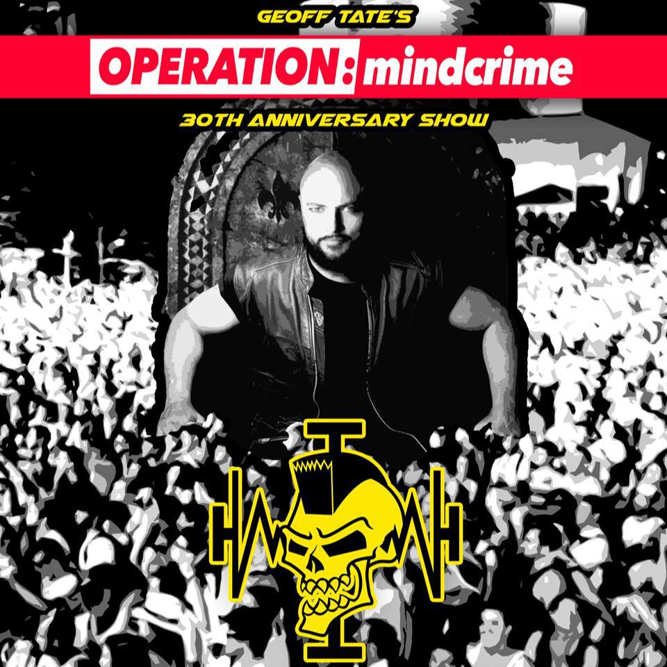 30 años del «Operation Mindcrime» de Queensrÿche