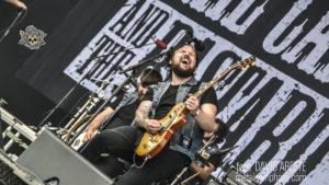 Nuevas bandas confirmadas al Rock Fest Bcn'18