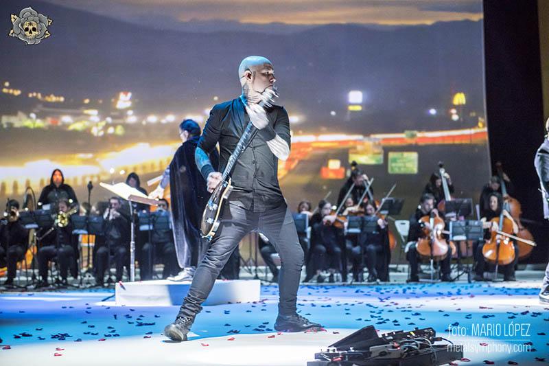 Sôber marcan un nuevo hito en su carrera con la Sinfonía del Paradÿsso