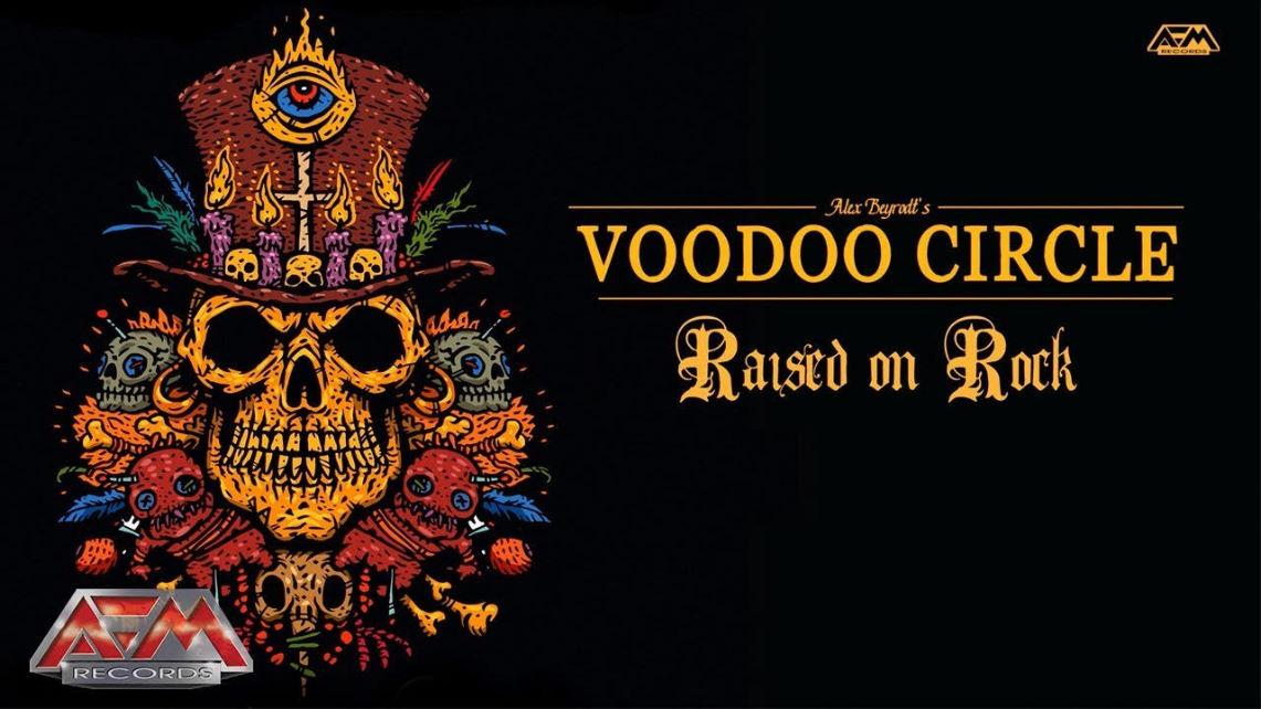 Voodoo Circle: Raised on Rock // AFM Records