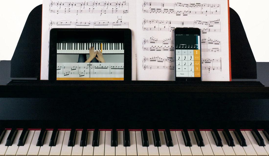 Jame Day: Apps para músicos // Ma Non Troppo