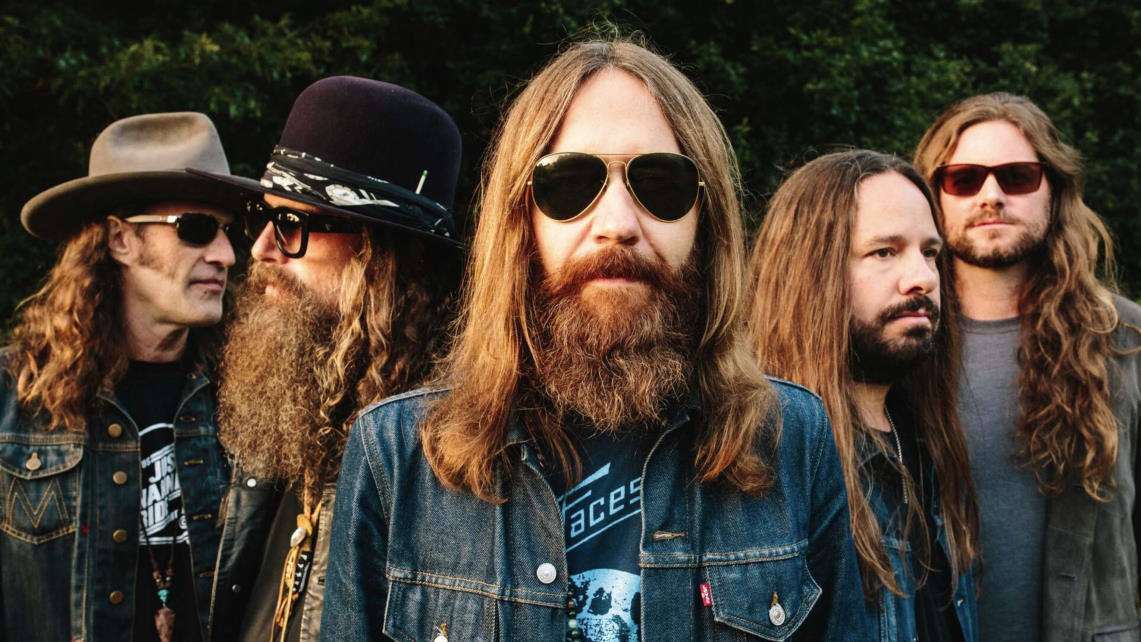 Blackberry Smoke : Find A Light // Earache Records