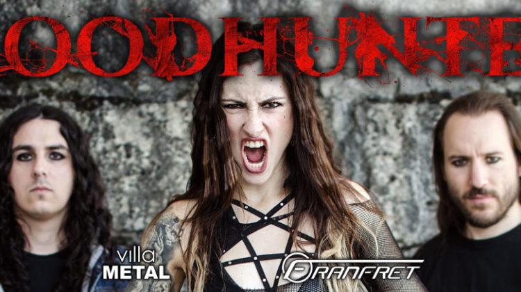 Bloodhunter: The End Of Faith // Xtreem Music