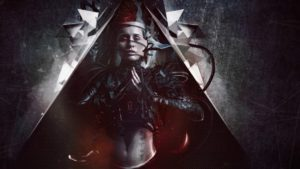 Kamelot: The Shadow Theory // Napalm Records