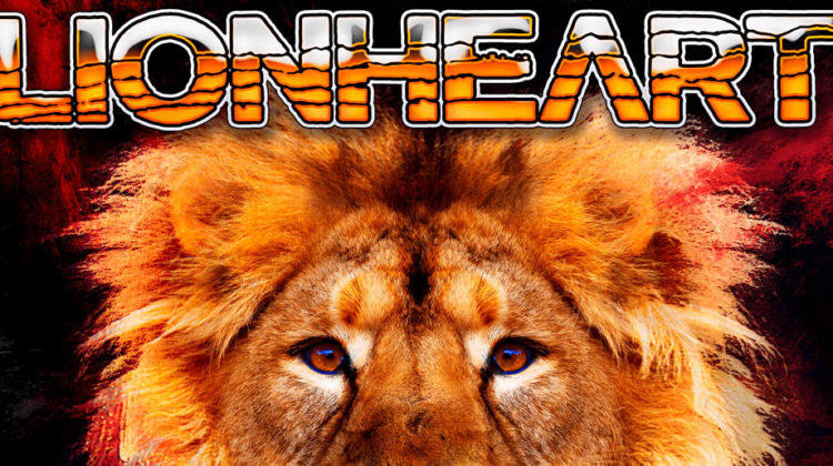 Nuevo cantante para Lionheart