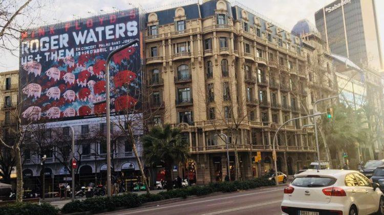 Retrospectiva De Roger Waters A Través De Sus Videos