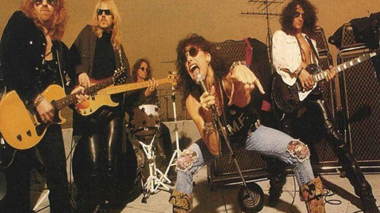 Get a Grip, 25 años de las ubres del rock