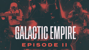 Galactic Empire: Episode II //Rise Records