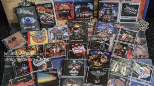 Judas Priest, La Leyenda De Los Metal Gods