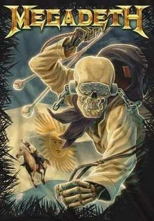 El Disco Que Encumbró A Megadeth Supera El Cuarto De Siglo