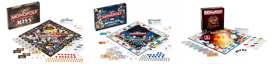 Una manera diferente de jugar al Monopoly