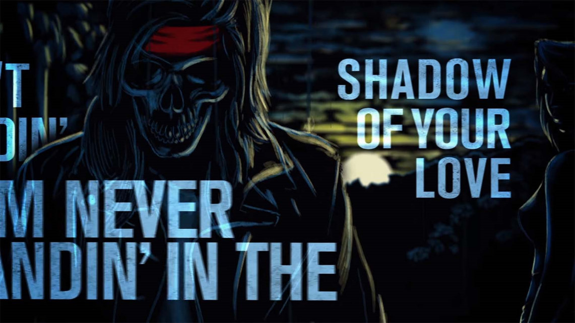 El «nuevo» single de Guns N' Roses