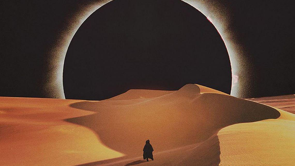 Toundra: Vortex // InsideOut Music