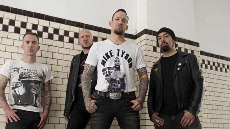 Detalles de la gira española de Volbeat