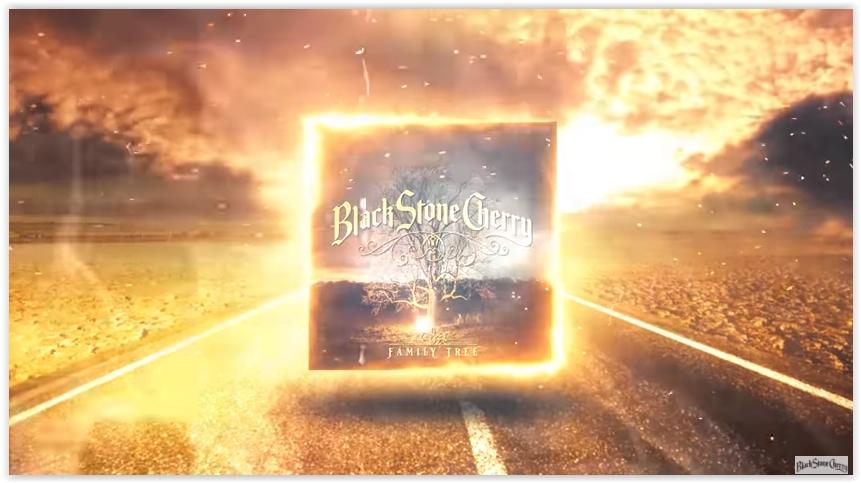 Black Stone Cherry: Family Tree// Mascot Records