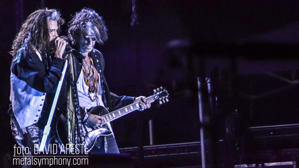 Aerosmith pasarán por España en 2020 dentro de su nueva gira europea