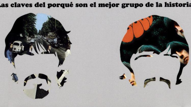 César San Juan Guillen: Una Historia de los Beatles // Ma Non troppo