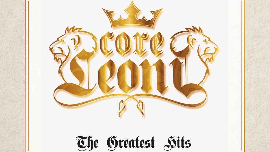 Coreleoni: The Greatest hits – Part I // Frontiers Music