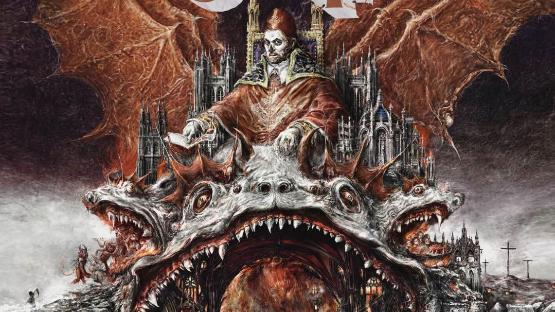 Ghost: Dance Macabre – Prequelle