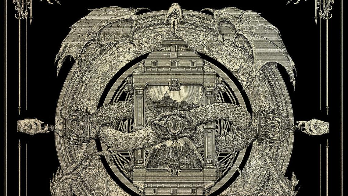 Dimmu Borgir: Eonian // Nuclear Blast