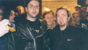 Como llevar un paso más allá la afición por Iron Maiden - Eduard Tuset -