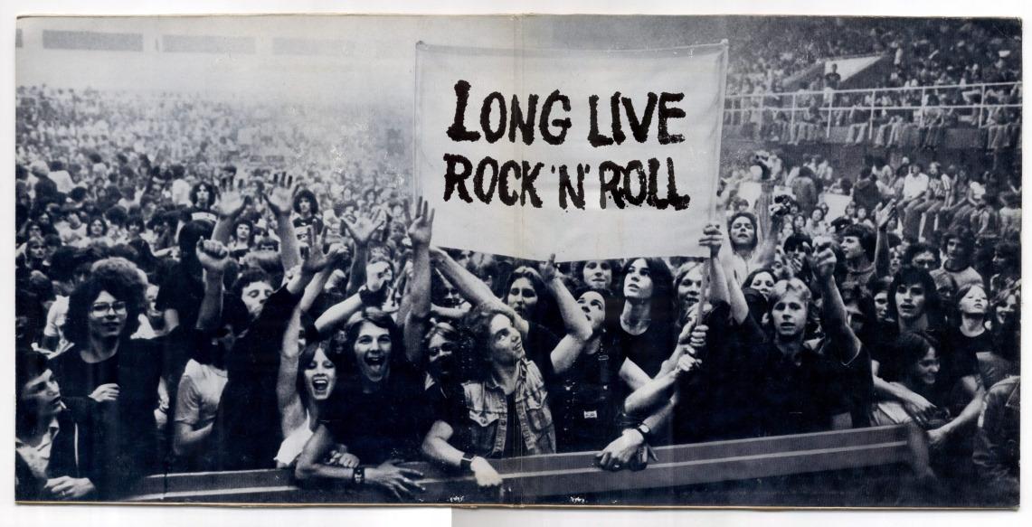 Recordamos el Long Live Rock'n'Roll de Rainbow por su 40 aniversario