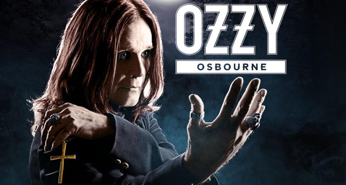 Ozzy Osbourne: Leyenda Y También Cuna De Guitarristas