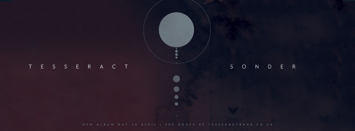 Tesseract: Sonder // Kscope