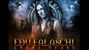 Fechas españolas del Rebirth of Shadows Tour de Edu Falaschi