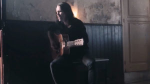 Myles Kennedy : Year Of The Tiger // Napalm Records