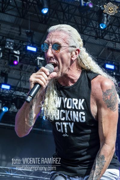 Ozzy Osbourne Y Judas Priest Llenan La Primera Jornada del Rock Fest BCN'18