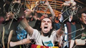 Como llevar un paso más allá la afición por Iron Maiden - Fernando Maiden -