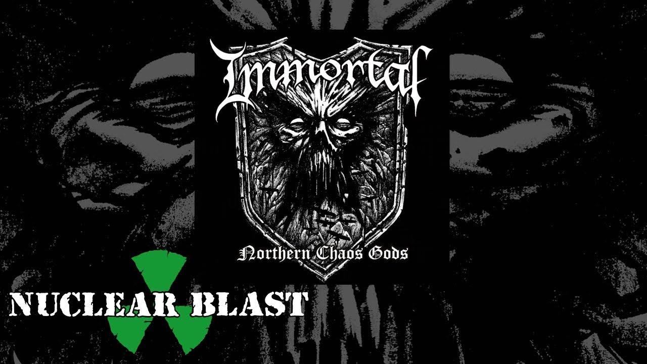 Immortal: Northern Chaos Gods // Nuclear Blast