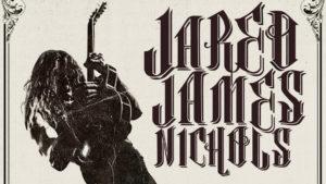 Gira española de Jared James Nichols